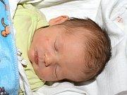 MICHAL ŠTĚPÁN. Narodil se 3. června Ivaně a Martinovi z Bohuňova. Měřil 51 centimetrů a vážil 3,15 kilogramu. Má bratra Matýska.