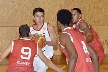 Svitavští basketbalisté se poprvé v novém ročníku Kooperativa NBL představí na domácí palubovce.