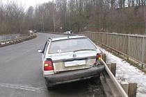 Nehoda u Opatova.