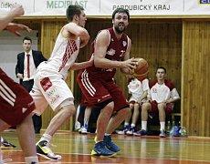 Čtvrté krajské derby tohoto ročníku Mattoni NBL skončilo opět zaslouženou výhrou týmu z města perníku.
