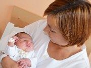 LUCIE HORÁKOVÁ. Ivana a Jiří si ke čtyřleté Kristýnce pořídili ještě jednu holčičku. Narodila se ve Svitavách 30. června ve 2.20 hodin. Měřila 50 centimetrů a vážila 3,15 kilogramu. Rodina žije ve Svitavách.