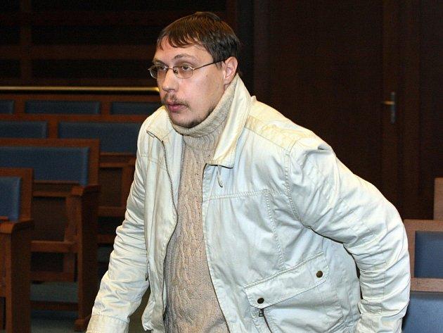 Krajský soud udělil Luboši Pachtovi z Dolního Újezdu na Svitavsku dvouletý pobyt ve vězení s dozorem