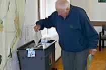 Krajské volby znají vítěze