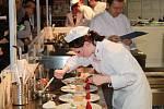 Kuchaři z Poličky na mistrovství republiky
