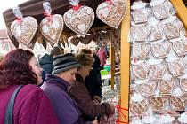 Vánoční trhy v Litomyšli