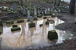 Židovský hřbitov v Litomyšli byl po letech jednání na začátku letošního ledna prohlášen kulturní památkou.