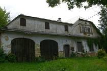 Dům Manciniové