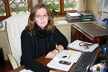 KASTELÁNKA Zdeňka Kalová říká, že za to, že se stala kastelánkou, v podstatě může její babička. Kdysi ji  poslala na rájecký zámek  ucházet se o práci průvodce.