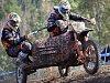Sajdkárkrosová sezona přinesla zajímavý průběh a na závěr ve dvou závodech na Svitavsku senzační vrchol.