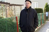 Jindřich Zrůstek je nejdéle žijící pacient s umělou srdeční chlopní ve střední Evropě