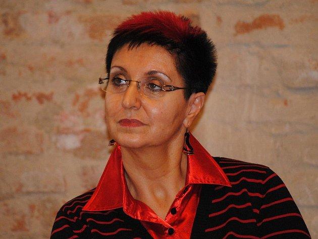 Jana Pernicová.