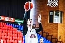 Jedním z nominovaných hráčů na kemp mladých reprezentantů je Luboš Kovář (na snímku), který po třech letech ve Svitavách zamířil do Nymburka. Nechybí ani zástupci pardubické líhně.