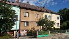 Vilka v ulici Kapitána Nálepky, do které se po rekonstrukci nastěhují děti ze svitavského Dětského centra.