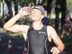 Byla to velká zkouška sil a vytrvalosti pro všechny triatlonisty a triatlonistky.