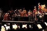 Mezinárodní festival Smetanova Litomyšl začal psát svoji jubilejní padesátou kapitolu. Na úvod zazněla opera Libuše.