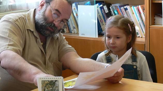 Zápis do prvních tříd v sobotu už je na Základní škole v Jaroměřicích tradicí.