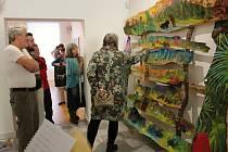 Výtvarníci ze svitavského okresu vystavují už 50 let
