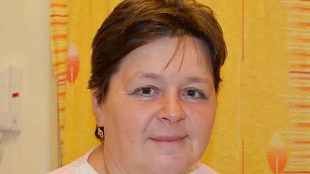 Eva Dlábková