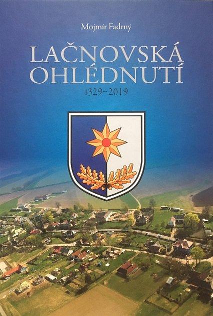 Kniha Lačnovská ohlédnutí vyšla za podpory rodiny autora a soukromých donátorů.