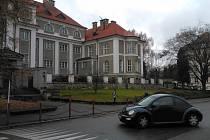 Rychlost budou měřit i na ulici T.G. Masaryka. Kvůli bezpečí školáků.