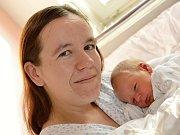 DAVID VENCL. Narodil se 16. října mamince Žanetě. Měřil 51 centimetrů a vážil 3,33 kilogramu. Má bratra Jaroslava Martina.