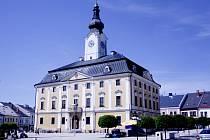 V Poličce ubývá čím dál víc obyvatel. Ještě v roce 1997 žilo ve městě 9 318 lidí.