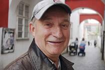Ivo Jinek.