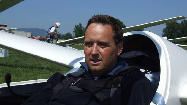 Michal Lešinger.