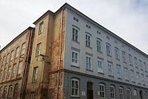 Město zvažuje, co s budovou na Josefské.