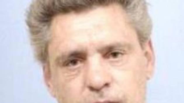 Policie vyhlásila pátrání po 44letém Eduardu Danišovi ze Svitavska