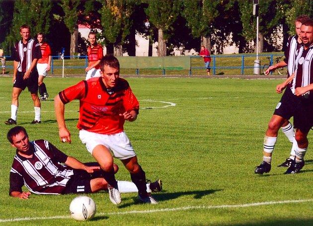 Nepovedená neděle. Svitavští fotbalisté nedali ani ve druhém utkání gól. Polička sice ano, ale body nezískala.