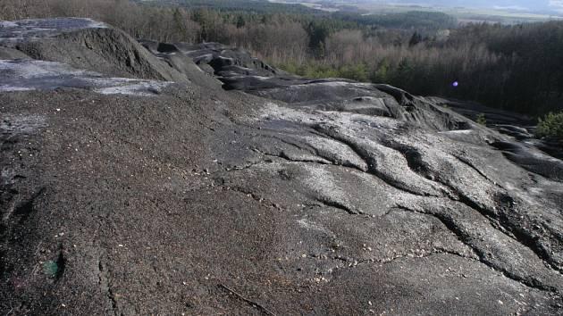 Vizuallizace důlních stezek
