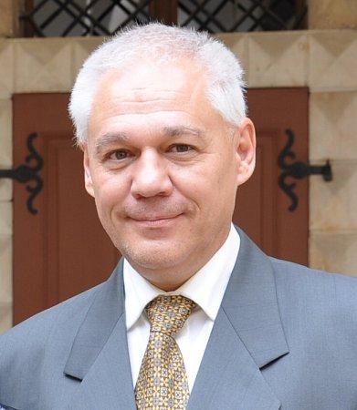 Libor Vylíčil