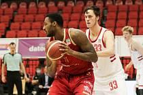 ERA Basketball Nymburk vs. Dekstone Tuři Svitavy.