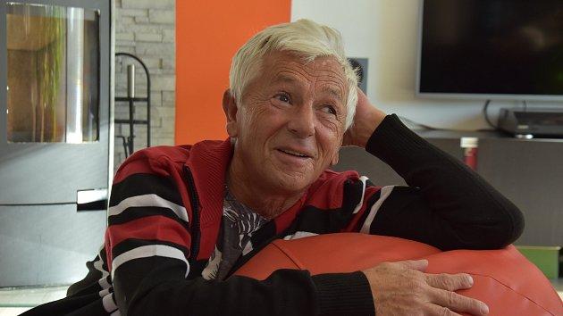 Rudolf Kosina z Litomyšle.