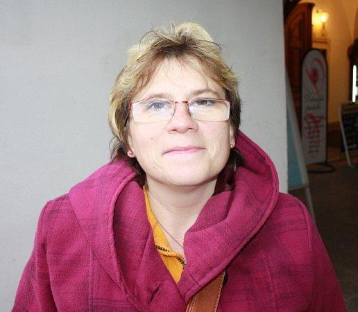 Jana Houdková