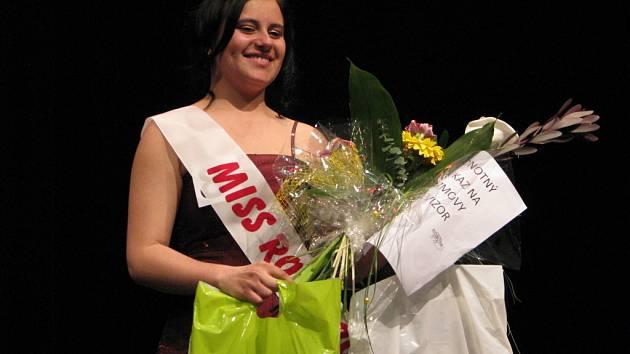 Místní sdružení Čavoro zorganizovalo první ročník Miss Roma.