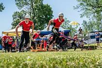 Okresní liga v požárním sportu startuje v neděli.
