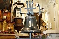 Svitavský zvon Beatus Engelmar