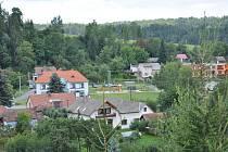 Poříčí je nejhezčí vesnicí roku 2011.