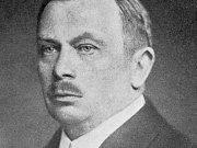 Poličský rodák Karel Lorenc.