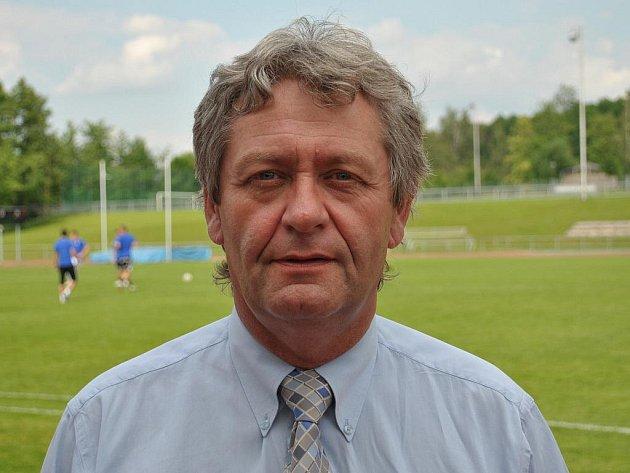 Vladimír Janata.