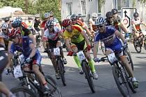Cyklisté během desítek kilometrů nastoupali stovky metrů, stejně tak se museli vyrovnat s náročnými sjezdy, vyzkoušeli si jízdu po asfaltu i v terénu. Cyklomaraton se pro všechny stal náročnou zkouškou fyzických i morálních sil.