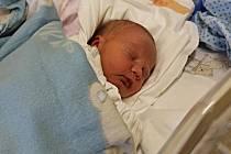 Jakub Daňhel potěšil rodiče Kateřinu a Jakuba 25. prosince, když se jim v 8.19 hodin narodil. Vážil 3,54 kilogramu a měřil rovného půl metru. Vyrůstat bude v Janově.