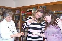 V pondělí čtvrtého února v podvečer se uskutečnil v Městské knihovně Ladislava z Boskovic křest knihy mladé, moravskotřebovské autorky Lucie Purketové.