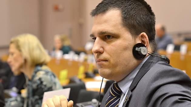 Tomáš Zdechovský.
