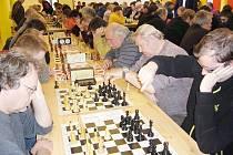 Velikonoce nad šachovnicemi. V Městečku Trnávce patří jarní svátky královské hře. I letošní turnaj se povedl.