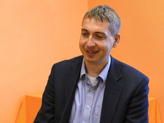 David Šimek.