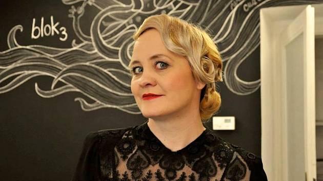 Pavlína Amálie Kvapilová