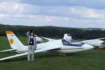 Piloti ze Starého Města reprezentovali na Mistrovství světa  v akrobacii na kluzácích.